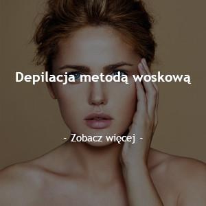 Depilacja Metodą Woskową