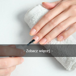 Manicure Biologiczny