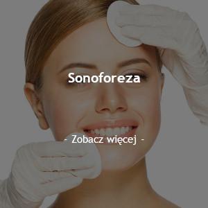 Sonoforeza
